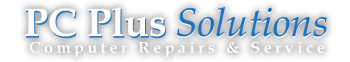 PC Plus Solutions | Computer Repairs & Service