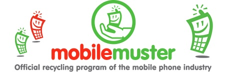 Mobilemuster | Official recycling program of the mobile phone industry